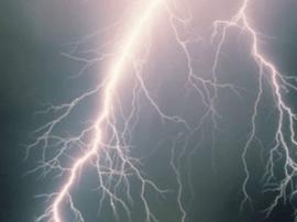 运城市25日起进入雷阵雨多发时段