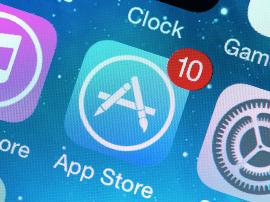 """苹果禁止App开发者在程序名中使用""""免费""""字眼"""
