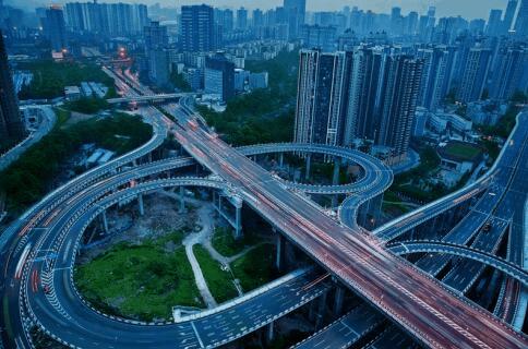 盘点重庆南2017年重大利好 融创欧麓花园城爆棚了!
