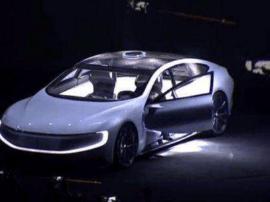 乐视汽车进入张海亮时代: 造车如何不被资本绑架