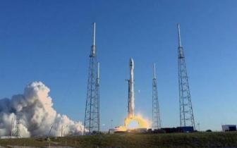 """NASA发射""""苔丝""""探测卫星 期望""""另一个地球"""""""