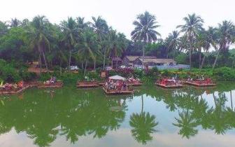 三亚将推三条休闲农业和乡村旅游精品线路