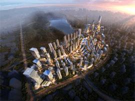 """一座""""缺地""""的城市 如何进行土地二次开发"""