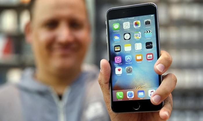 苹果发布新系统故意让老iPhone慢了?其实并没有
