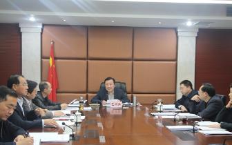 长寿区长巴川江:自觉融入到国家和全市发展大局
