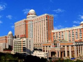 碧桂园与南医大珠江医院合作 将围绕健康管理等发展
