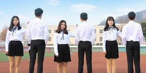高校新媒体团队从幕后走到镜头前 记录芳华