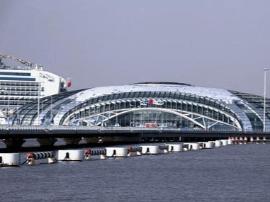 曹妃甸区东南侧的龙岛要建公共客运码头啦