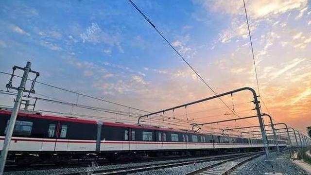 长沙地铁6号线文昌阁站将动工 湘雅路月底围挡