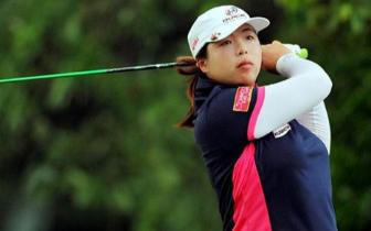 高尔夫美国大师赛将开打 冯珊珊蝉联世界第一