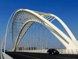 漳州市九龙江大桥增建匝道力争9月开工