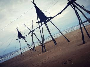 图虫风光摄影:美如画的漳州六鳌