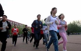 高校回应防女生翘跑登记生理期:个别行为已叫停
