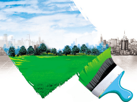 河津市城管办关于开展市容环境集中整治的通告