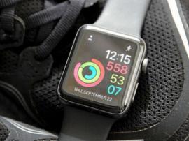 新专利显示Apple Watch 3可能有呼吸监测功能