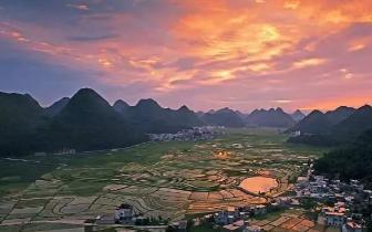 """贵州这8个地方上榜""""2018百佳深呼吸小城"""""""