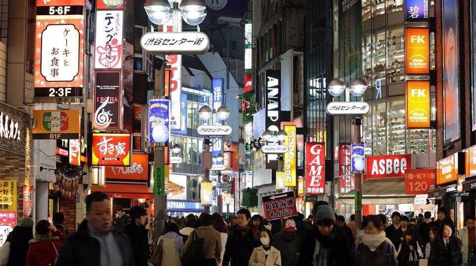 日本二季度经济强势复苏 安倍消费税上调影响减弱