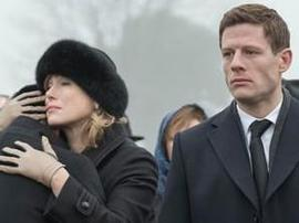 俄罗斯驻英大使馆怒批BBC新剧:充斥着刻板印象!