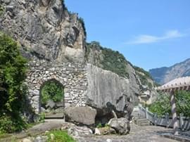秭归55处地质遗迹纳入永久性保护