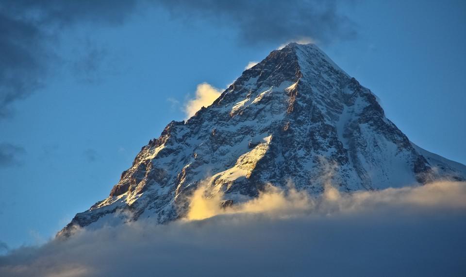 珠峰路途有200多具尸体,此外还有座难征服的山