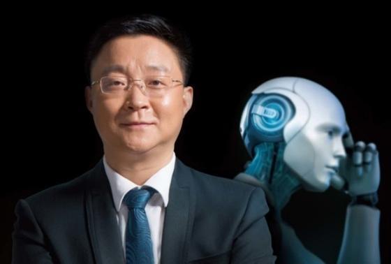 腾讯AI在博鳌闹笑话 科大讯飞刘庆峰:我们更有信心