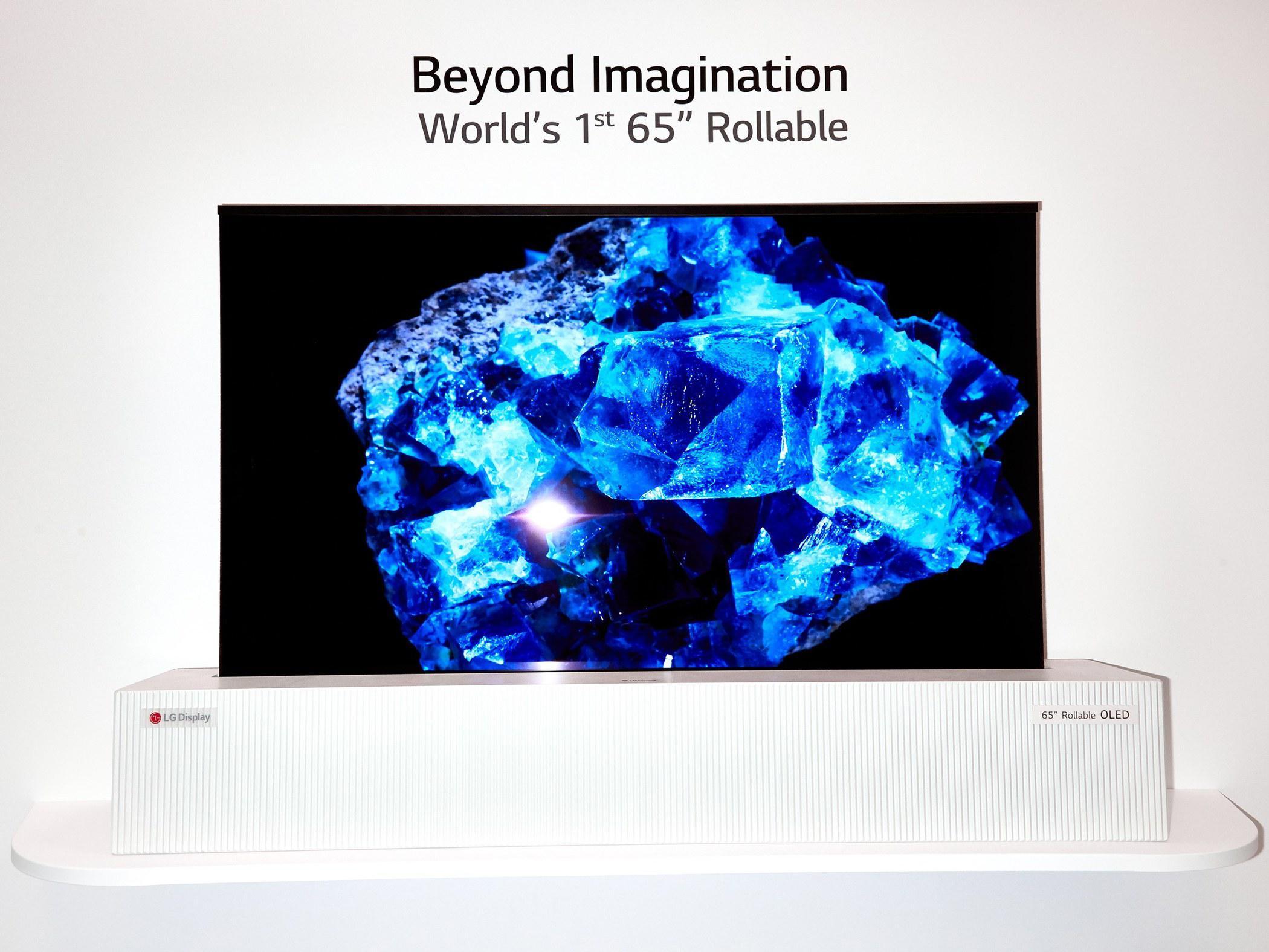 一路走来,电视的未来就是屏幕
