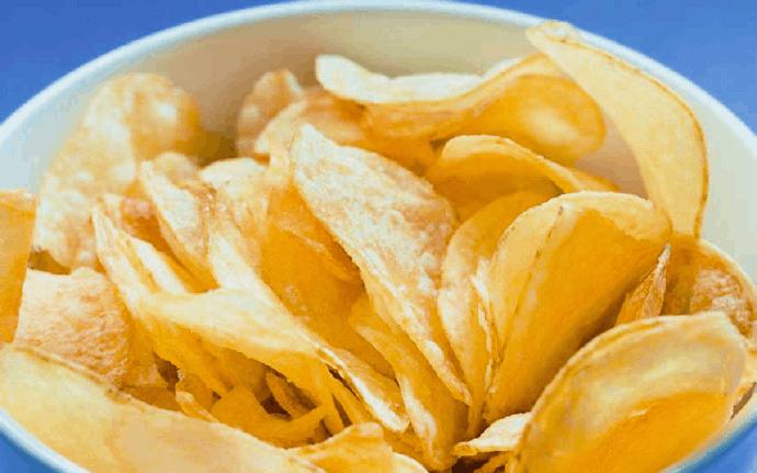 11种无意间问世的食物 薯片竟是为了报复发明