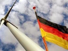 2017德国三分之一电力来自可再生能源 创历史新高