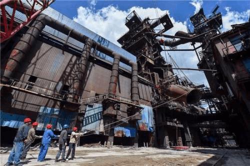 股权大腾挪 新华钢铁终被宝武集团剥离出售