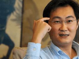 马化腾揭IDG 盈科出局内幕 上市前仅融620万美金