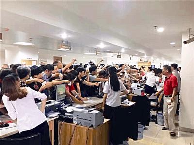 杭州公租房一个月受理申请近4500户