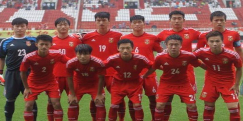 湛江首次!雷州小伙入选中国足协U19国足队