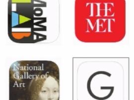未来美术馆不仅是数字化概念:与科技同气连枝