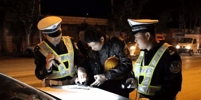今年10月 潍坊4364名驾驶员因酒驾毒驾受罚