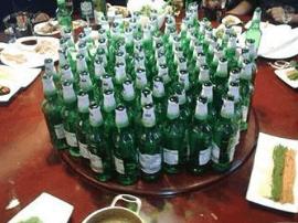 黑龙江省最能喝酒的一座城市