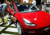 特斯拉下周开放全轮驱动版和高配版Model 3预订