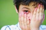 先天性眼病渐成儿童致盲主因 发现是关键