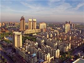 秀洲六大领域与上海展开全方位宽领域多层次合作