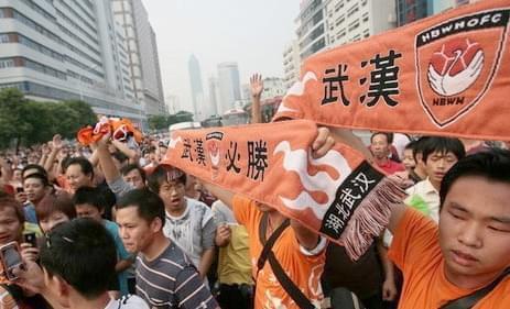 退出中国足球的前后48小时:我目睹他一步步走向死亡