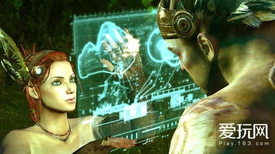 游戲史上的今天:腦洞大開《奴役:奧德賽西游》