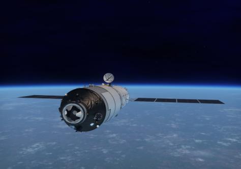 循序渐进的我国空间站发展