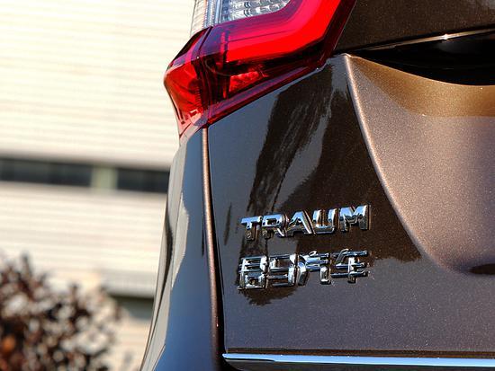 别让车名限制了购买力 君马S70竞争力分析