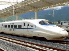 广九直通车下月16日起 肇庆始发站调至佛山站