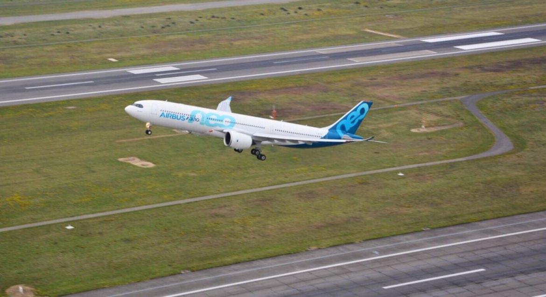 空客A330neo