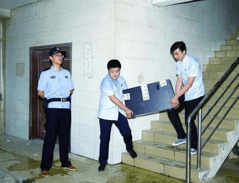 """搭上信息化快车 荆州区法院让""""速""""执行变成现实"""