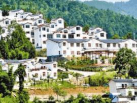 3350个深度贫困村居民2019年底前将全部住上新房