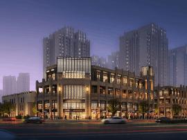 恒大未来城全新楼栋即将加推