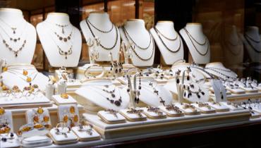 47批次珠宝类商品不合格 金大福等上榜