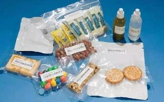 科技趣闻:国际空间站上食物保质期是多少?
