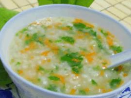 掌握煮粥方法 煮出美味营养粥